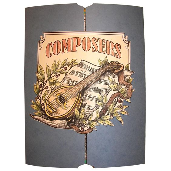 Activity Pak Composers In 2020 Music Appreciation Composer Activities History Activities