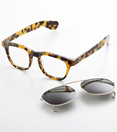 clip on sunglasses by SABRE