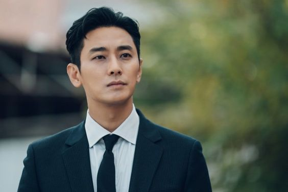 "Joo Ji Hoon Explains Reason For Choosing ""The Item"" To Make His Small-Screen Return"