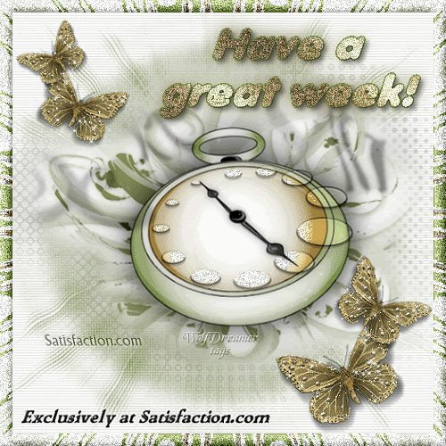 Good Week Graphics For Facebook Tagged Facebook Tumblr Hi5 Friendster: Mondays, Videos And For Lovers On Pinterest