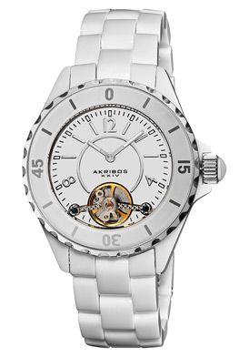Akribos XXIV AK524WT Watch