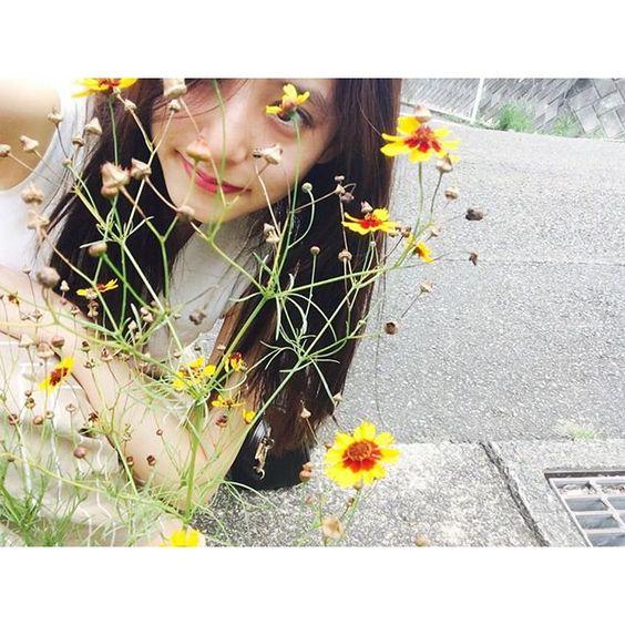 新木優子のノースリーブ