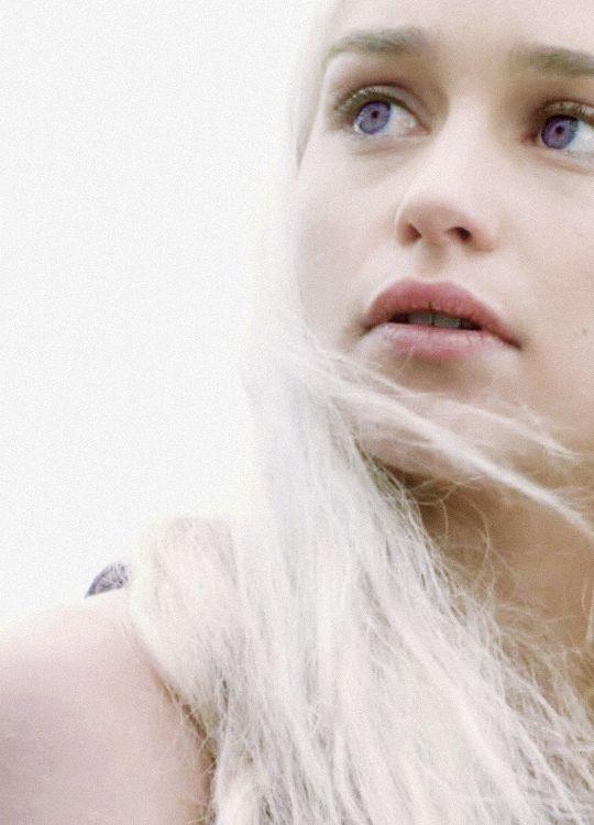 Daenerys Targaryen #GoT