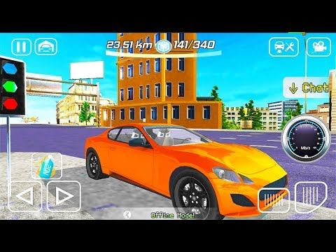 Car Games With Online