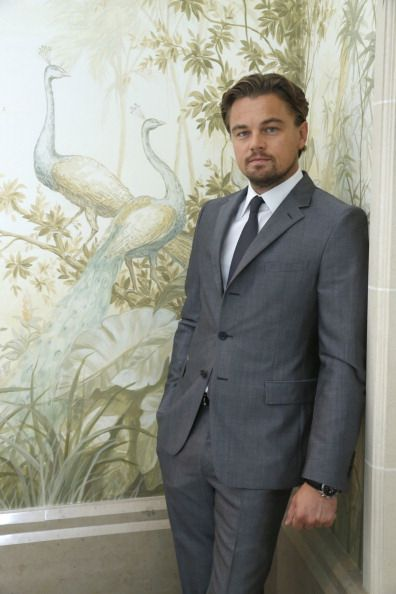 the-amazing-leo-dicaprio:  ultramovienerd:  …. awww  I just fainted: