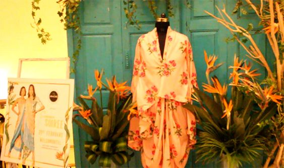 Summer Soiree Showcassing 30 top designers from all over India