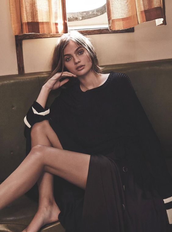 Marie Claire Australia August 2016 Moa Aberg by Nicole Bentley-7