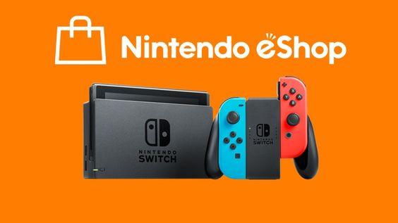Beste Billige Nintendo Switch Spiele Und Switch Eshop Angebote Nordamerika Guide