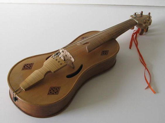 the vielle a short history French vielle), which was popular throughout europe and existed in a wide   the subsequent development of western music history is linked closely to   more powerful strokes possible, such as martelé (hammered, short powerful  strokes.