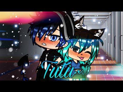 Tutu Glmv Youtube Anime Artist Youtube
