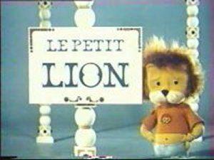 Titus le petit lion, diffusé à la télévision française entre mai 1967 et février 1968