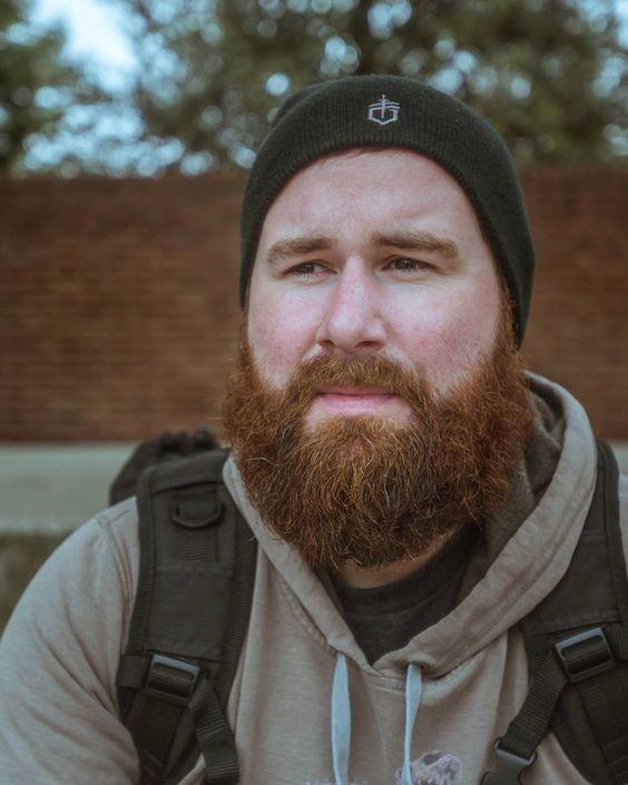 The man. The myth. The legend. The beard.  #street #streetphotography #portrait #portraitphotography #blackandwhite #fashion #fashionaddict #fashionable #beard #stocktonca #sanjoaquincounty #visitstockton #209 #uop #conquer_ca #westcoast_exposures #ignorcal #rawshotz #shot_flair #moodygrams #agameoftones #california #visitcalifornia