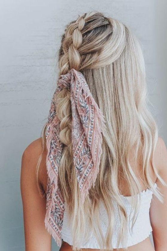 Pin Di Hair Easy