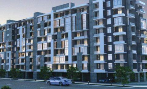 استديو للبيع في دبي بالقرب من الاكسبو بالتقسيط ع 20 شهر In 2021 Flat Apartment Building Property