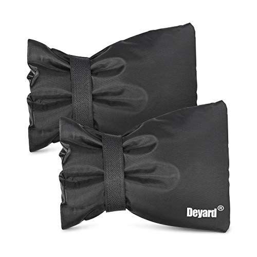 Deyard Outdoor Faucet Cover Socks Faucet Freeze Protection Socks