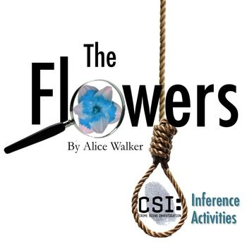 alice walker the flowers essay Essays and criticism on alice walker - critical essays alice walker's short short story flowers is essentially a coming-of-age story that expresses the theme.