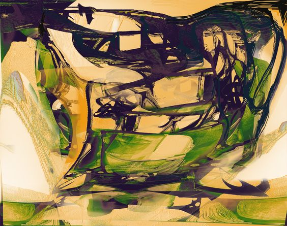 Digigraph by Airton Sobreira