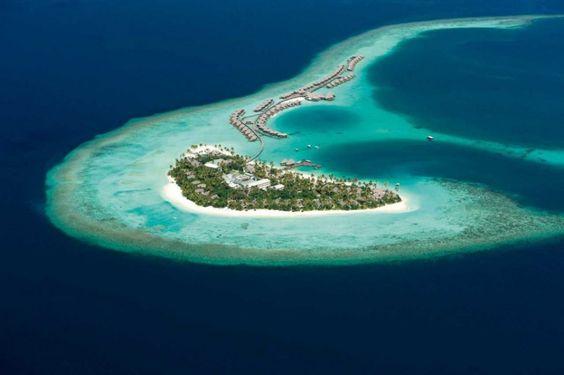 Park Hyatt Maldives Hadahaa — Huvadhu Atoll, Maldives