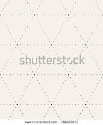 line drawing triangles repeat pattern - Google Search