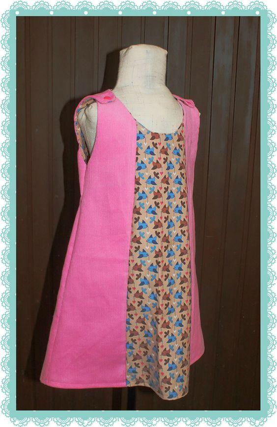 Selbermacher Kleidchen