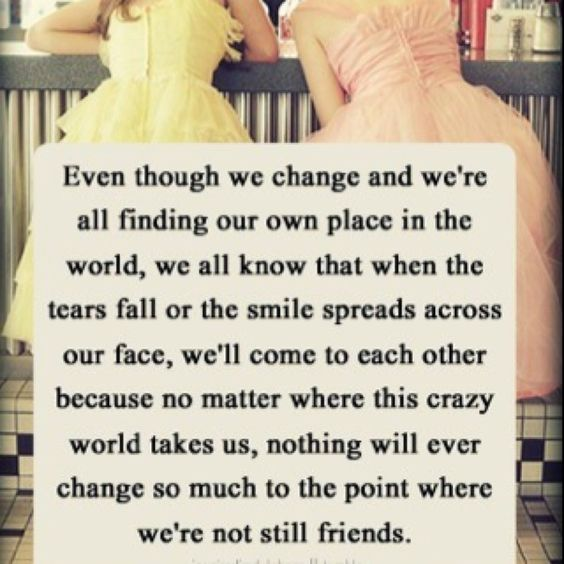 Bestfriends quotes