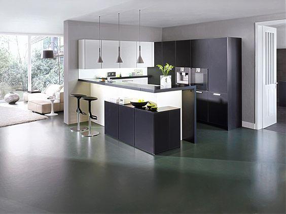 Inspiration: Küchenbilder in der Küchengalerie (Seite 7)
