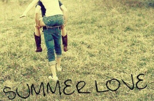 Summer Love #CountryBoy #CountryGirl #CountryLife #Love