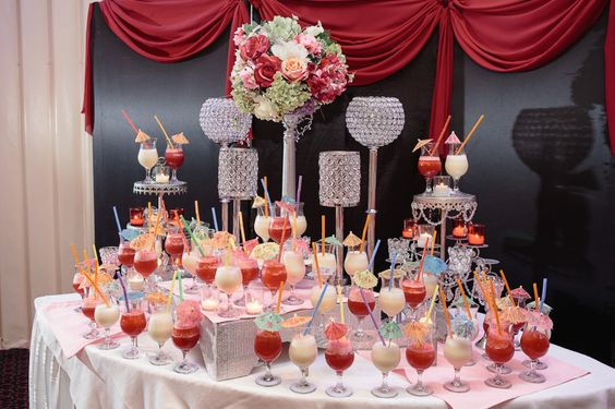 Team up with nicole williams event planning princess for Princess manor catering hall
