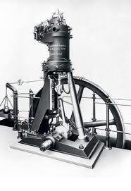diesel engine invented by rudolph diesel