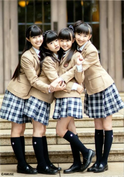 Single Baru Sakura Gakuin 'Ganbare' Akan Rilis 9 Oktober