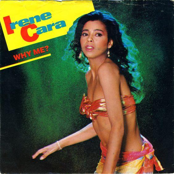 Irene Cara - What A Feelin'