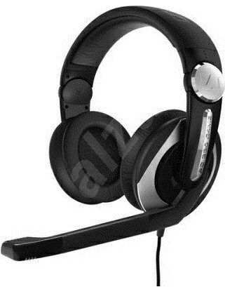 Headphones with Mic Sennheiser PC 330