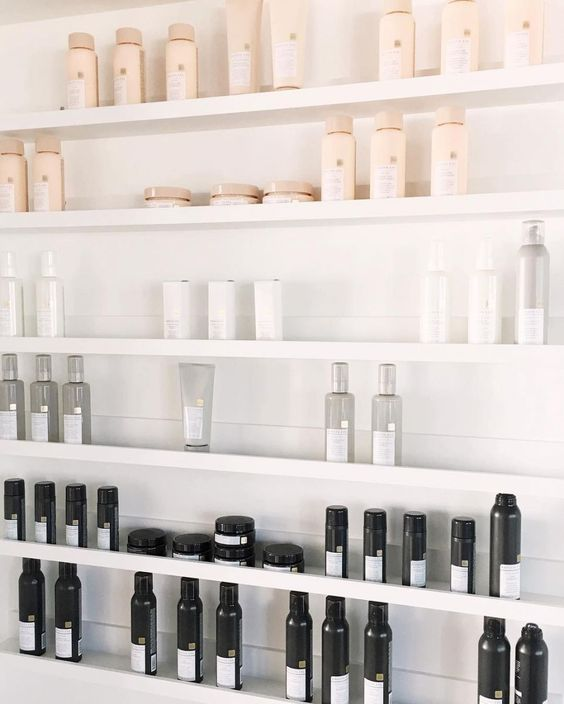 Kristin Ess' Haircare Line for Target Is a Budget Friendly Dream #theeverygirl:
