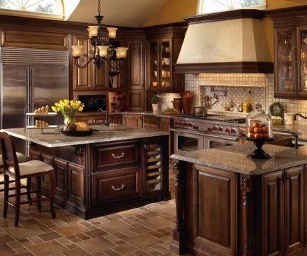 Davenport Kitchen