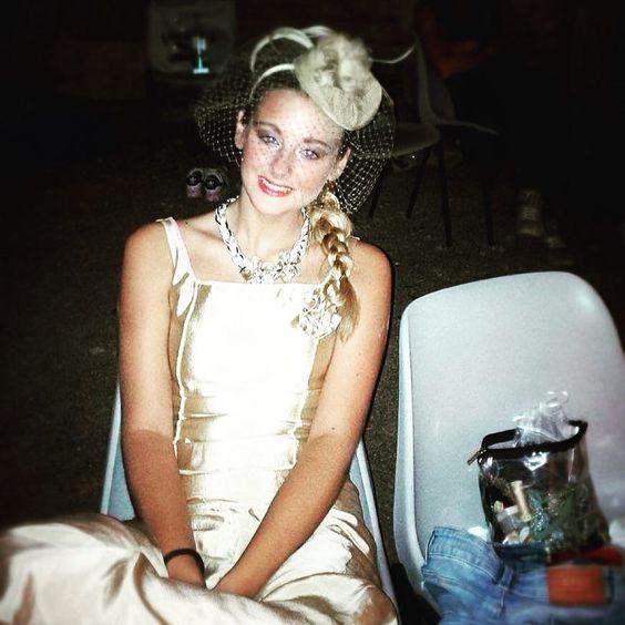 E ora spazio alle ragazze! Dalla sfilata di ieri sera @missartemodaitalia Abiti Alta Moda @cristinabertuccelli gioielli @rosannapasquini e creazioni @rinaldelli1930  #cappello #cappelli #hat #instalike #instafun #instalife #fashion #womenfashion #madeinitaly #livorno #madeinitaly #moda #modadonna #fascinator #artigianato #modisteria #modella #modelle #fashionphoto #accessori #stile #style #l4l #concorso #modella #modelle #bellezza #model #girl