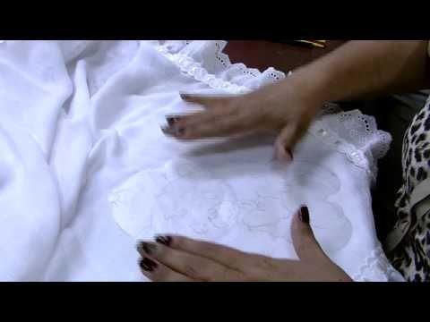 18/05/2015 – Pintura em fralda com técnica de entretela – Filó Frigo   RS21