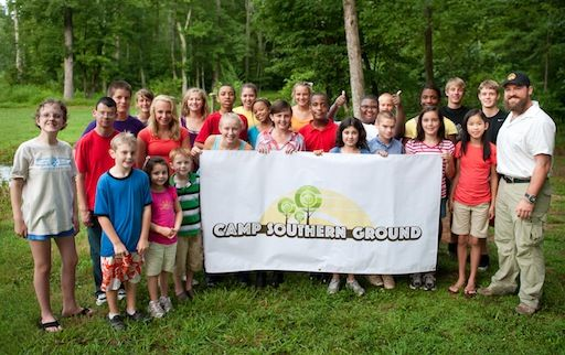 Charity Tuesday: Interview with Zac Brown's Camp Southern Ground and Blackberry Smoke