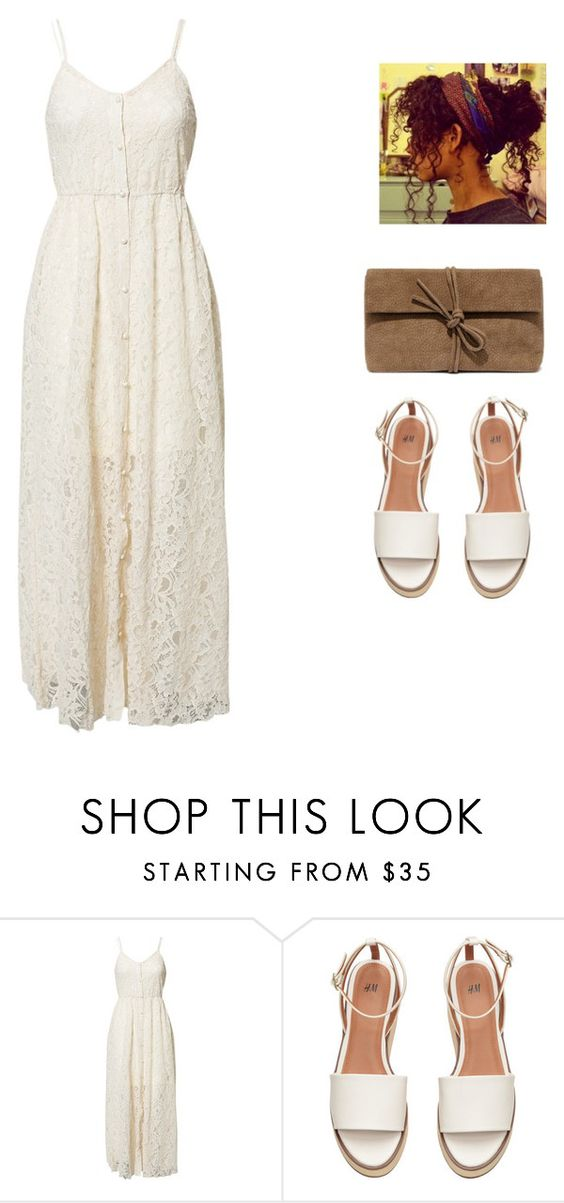 """""""Corinne"""" by luvtae ❤ liked on Polyvore featuring Rare London and Lulu*s"""