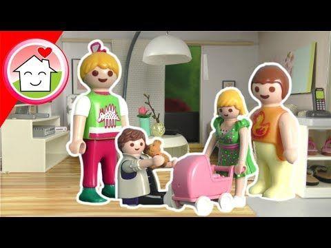 Playmobil Film Deutsch Kinder Eltern Rollentausch Familie Hauser Spielzeug Kinderfilm Youtube In 2020 Deutsch Kinder Kinder Filme Kinderfilm