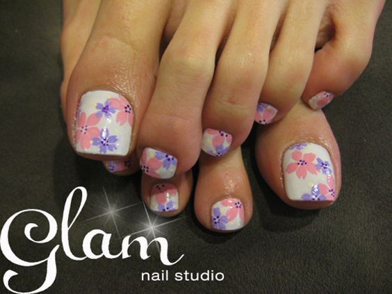 award winning nails pictures | glam nail studio home nail art gallery service staff media award ...: