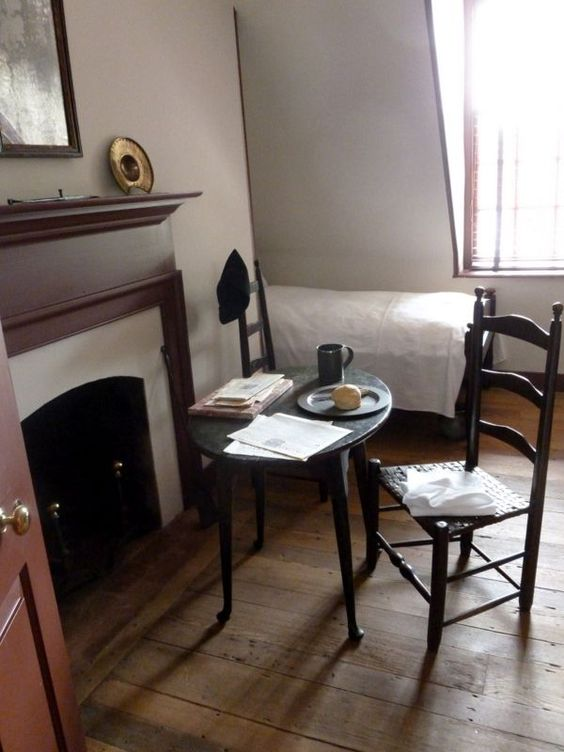Colonial williamsburg colonial and bedrooms on pinterest