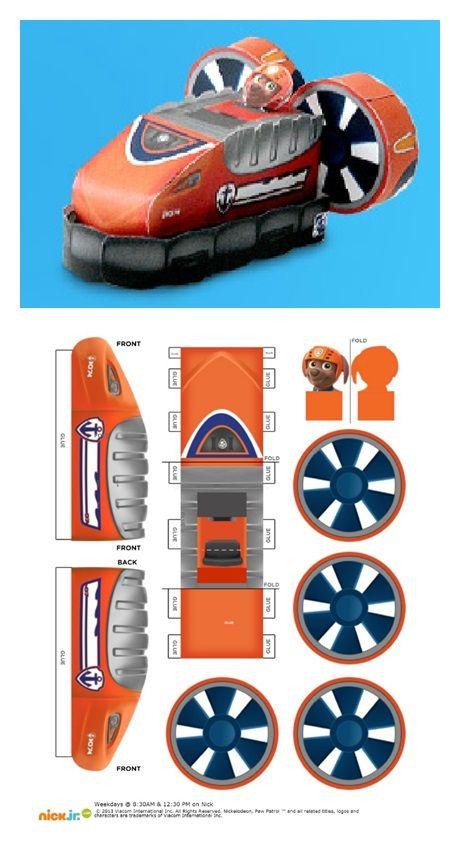http://www.nickjr.com/printables/paw-rocky-vehicle-template.jhtml http://www.nickjr.co.uk/create/make/paw-patrol/zuma-printable-vehicle-template