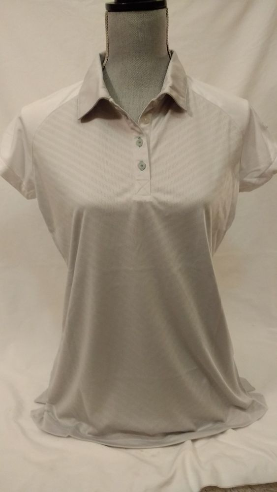 NWT Ping Womens Golf Polo Shirt Top Blouse Size L MSRP $60 ...