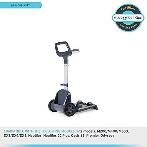 Chic Dolphin Robotic Pool Cleaner Base Mount Caddy Nautilus Nautilus Cc Plus Oasis Z5i And More Lawn Garden In 2020 Robotic Pool Cleaner Pool Cleaning Pool Supplies