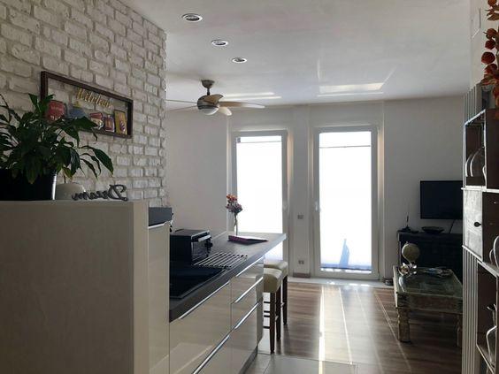Apartment Bouganville Limone Sul Garda Familie Cinzia Jorg Wohnung Traum Ferienwohnung Ferienwohnung