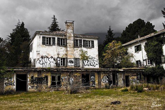 El Sanatorio de Agramonte......... 41255a497f2e7bbae3b697d5d517b117