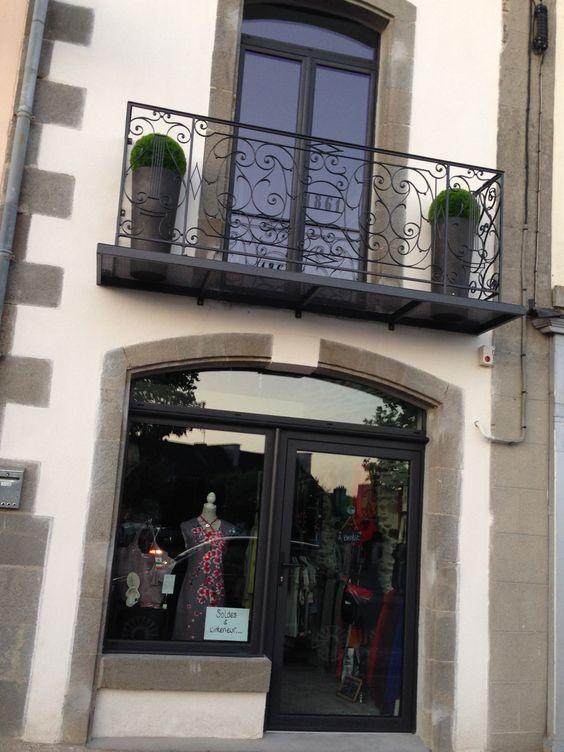 Boutique Numéro 43 Place C de Gaulle  29190 Pleyben