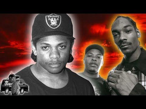 The Snoop Dogg Dr Dre House Party Skit About Eazy E Youtube Snoop Dogg Dogg Snoop