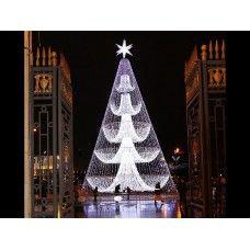 entwerfen kundenspezifische weihnachtsbeleuchtung außen figuren