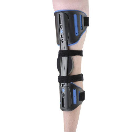 Ossur Exoform Knee Immobilizer https://www.safetygearhq.com/product/uncategorized/ossur-exoform-knee-immobilizer/